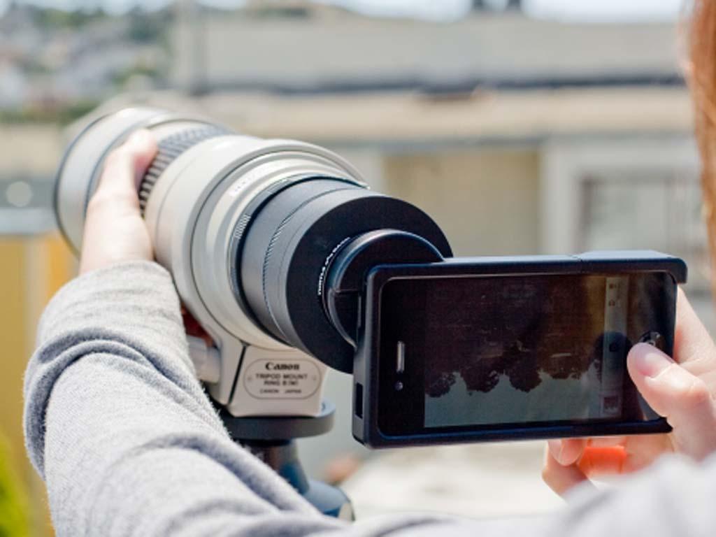 Фотоаппарат как его сделать 66