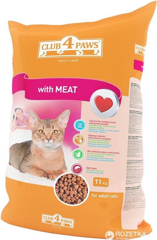 Рейтинг кормов для кошек 2018 года