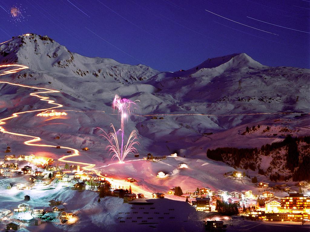 Рейтинг горнолыжных курортов Европы 2016