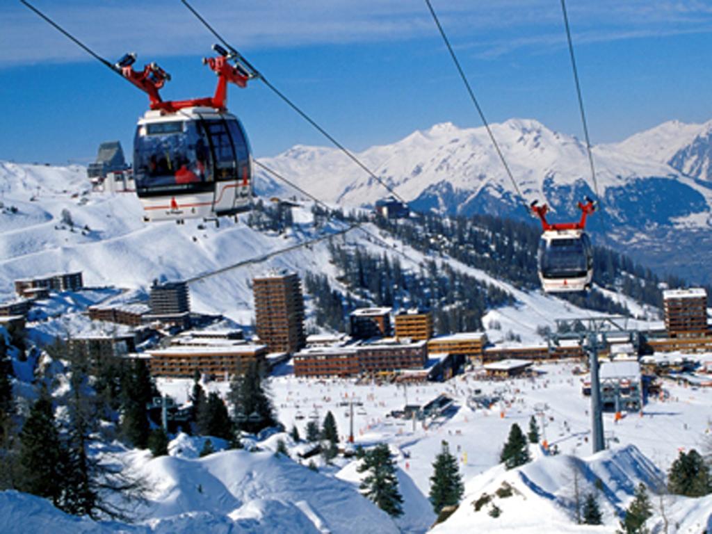 Рейтинг горнолыжных курортов мира 2016