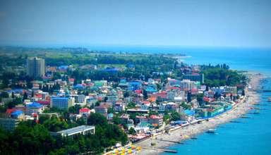 Рейтинг курортов России 2016