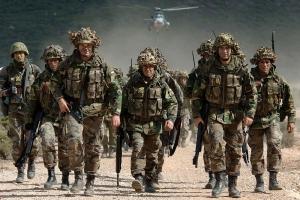 Профессиональная-армия-в-Германии