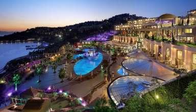 Рейтинг курортов Турции 2017