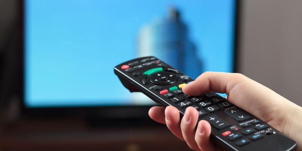Рейтинг телеканалов 2017