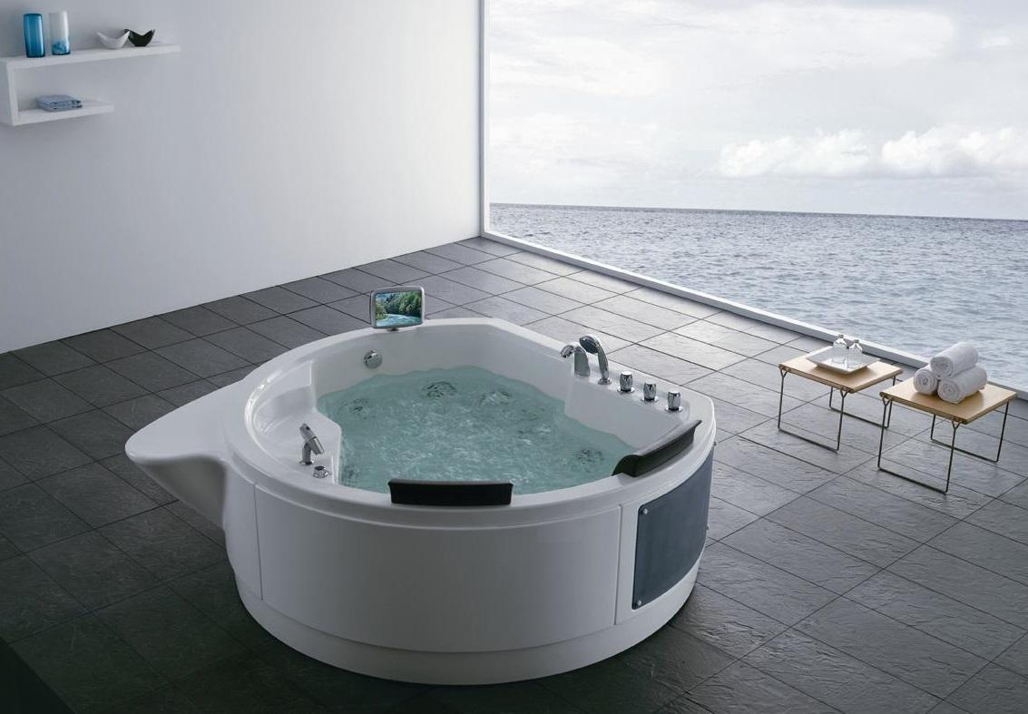 Как правильно выбрать акриловую ванну