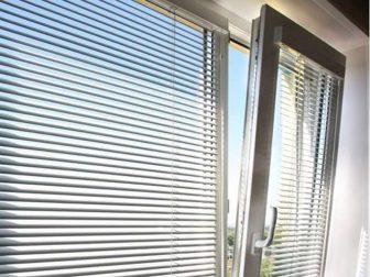 Как выбрать жалюзи на пластиковые окна