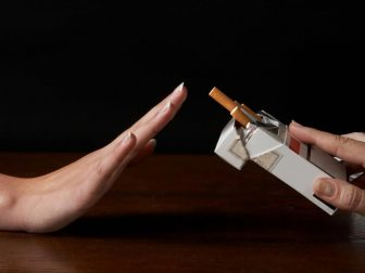 Вред от курения сигарет для мужчин и женщин