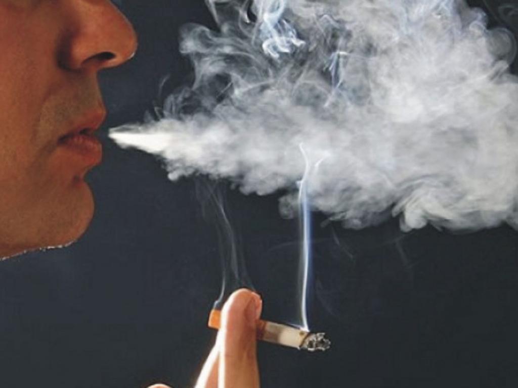 В чем вред от табачного дыма