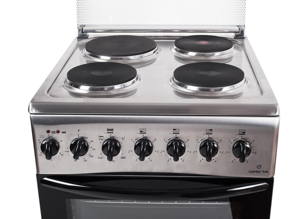 Как выбрать электрическую плиту