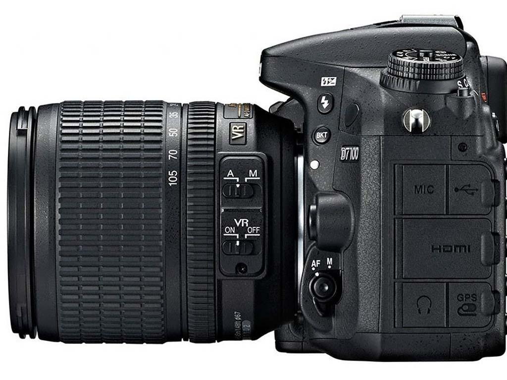 Как выбирать объектив для зеркального фотоаппарата
