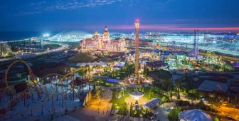 Рейтинг курортов России в 2018 году