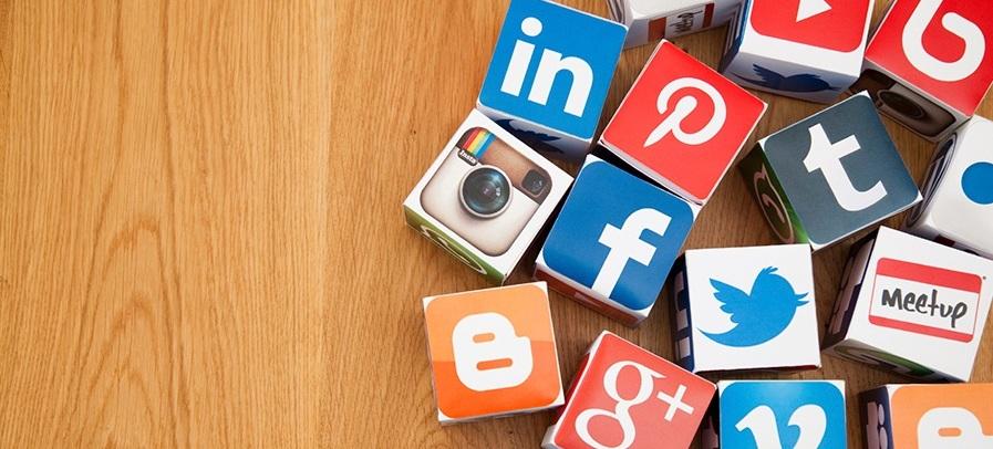 Рейтинг социальных сетей 2018