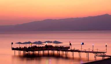 Рейтинг курортов Турции в 2018 году