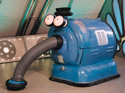 Рейтинг роботов-пылесосов 2018 года