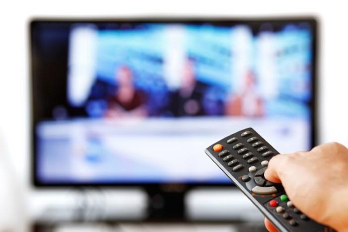 Рейтинг телеканалов 2018 года