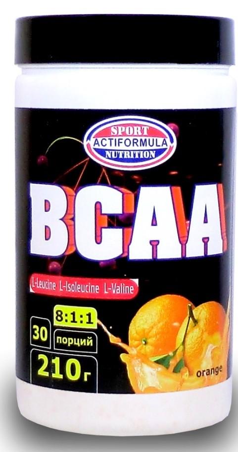 Рейтинг БЦАА 2018 года